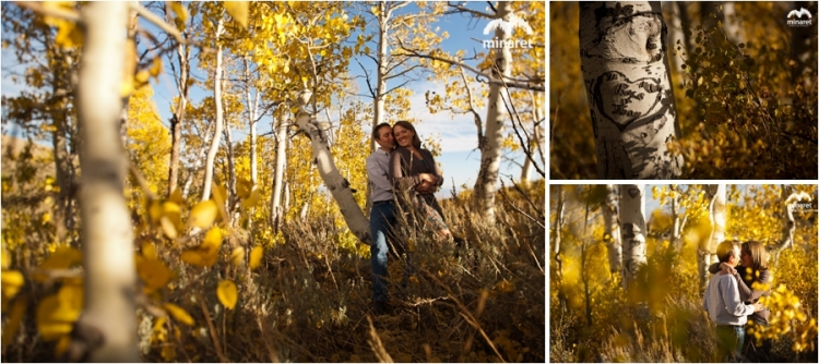 Sunset engagement and wedding photographer in Reno and Lake Tahoe