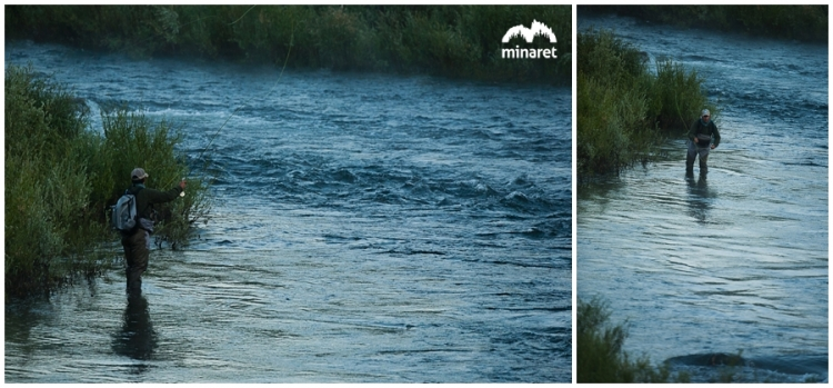 truckee river fly fishing photographer photography