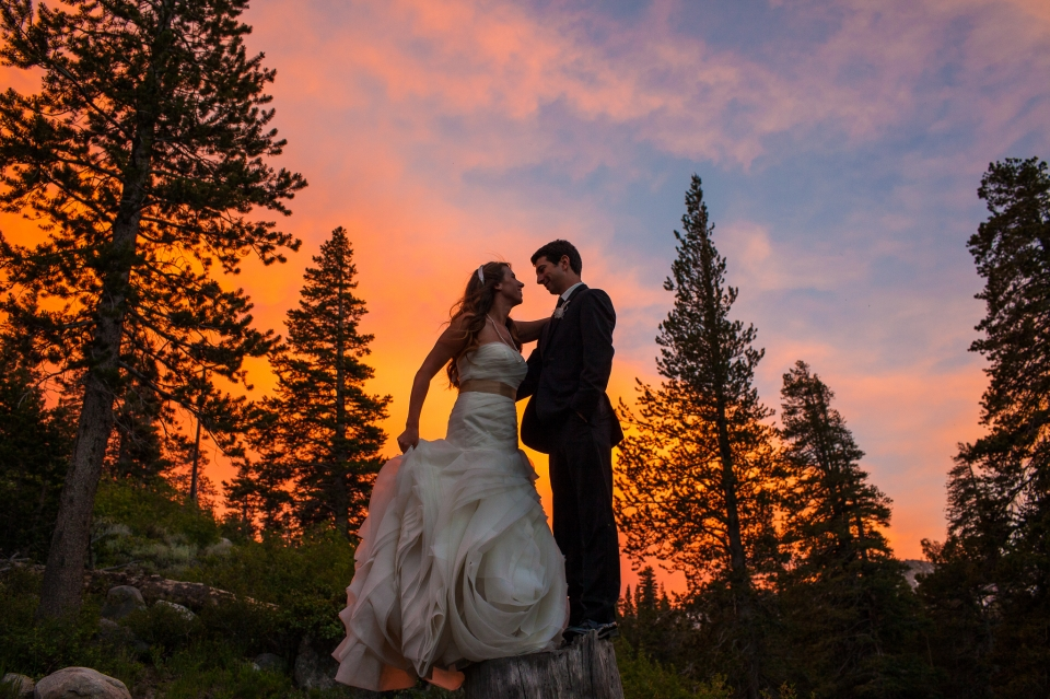 Reno wedding photographer