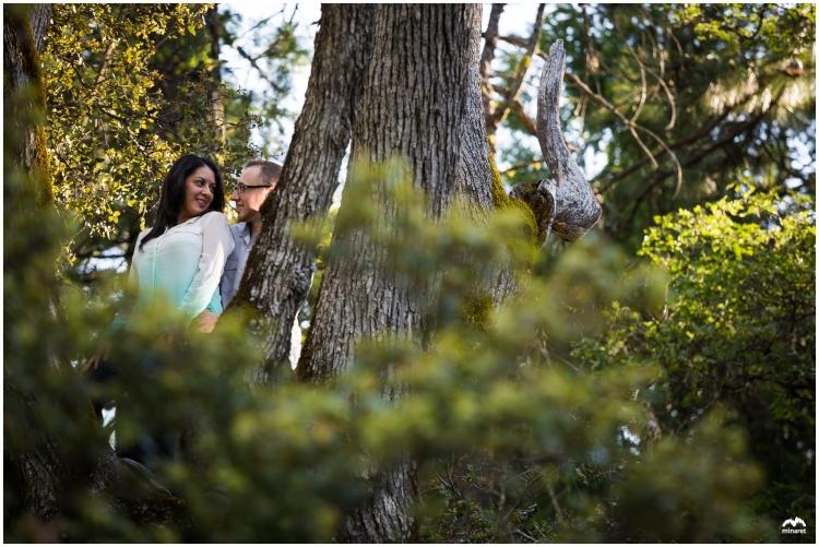 yuba river engagement photography